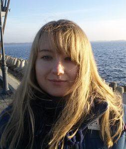 Katarzyna Houtman