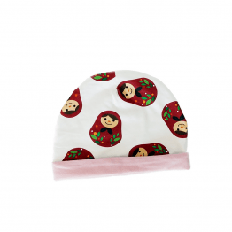 matryoshka hat