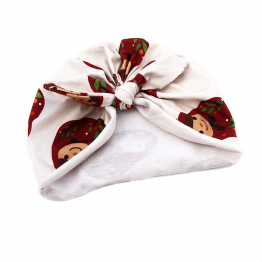 matryoshka bow turban