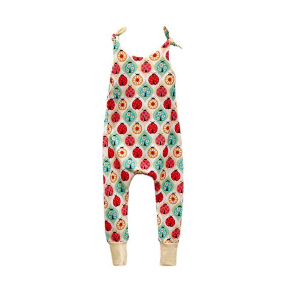 ladybirds baby kid infant toddler romper
